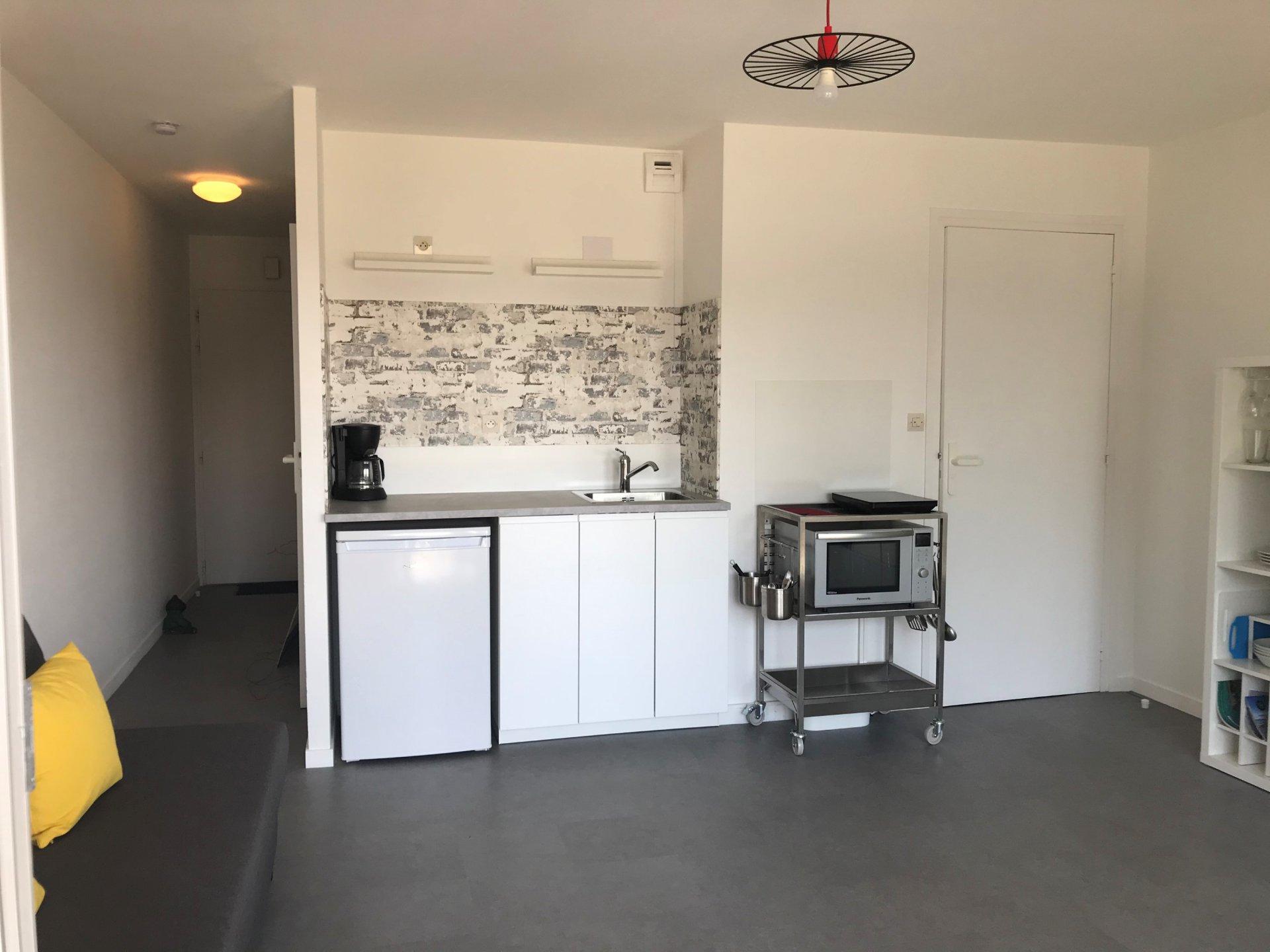 Appartement à vendre à Damgan DAMGAN Appartement T2 Vue mer