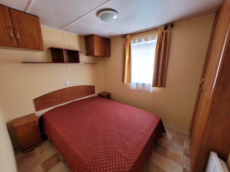 Maison à vendre à Ambon Terrain + mobil home au sein d