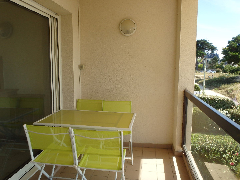 Appartement à louer à Damgan Appartement vue mer à Kervoyal
