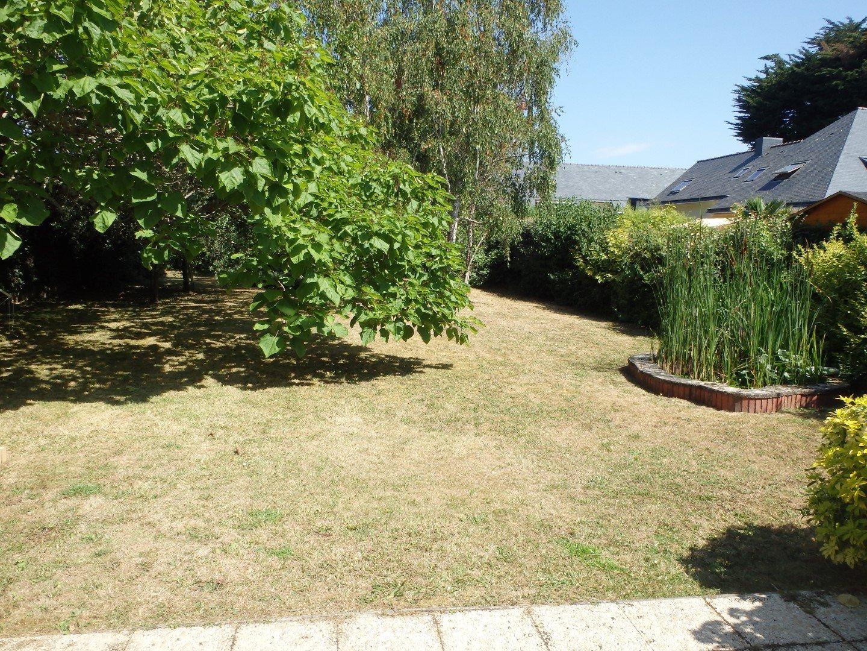 Maison à louer à Damgan Maison avec jardin clos pour 5 personnes
