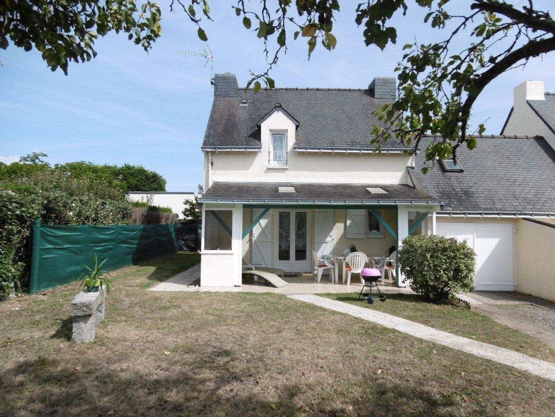Maison louer damgan maison 2 chambres avec garage et for Un garage a louer