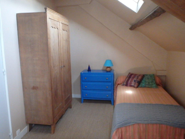 Maison à louer à Damgan Maison de pêcheurs à Kervoyal, avec 2 chambres