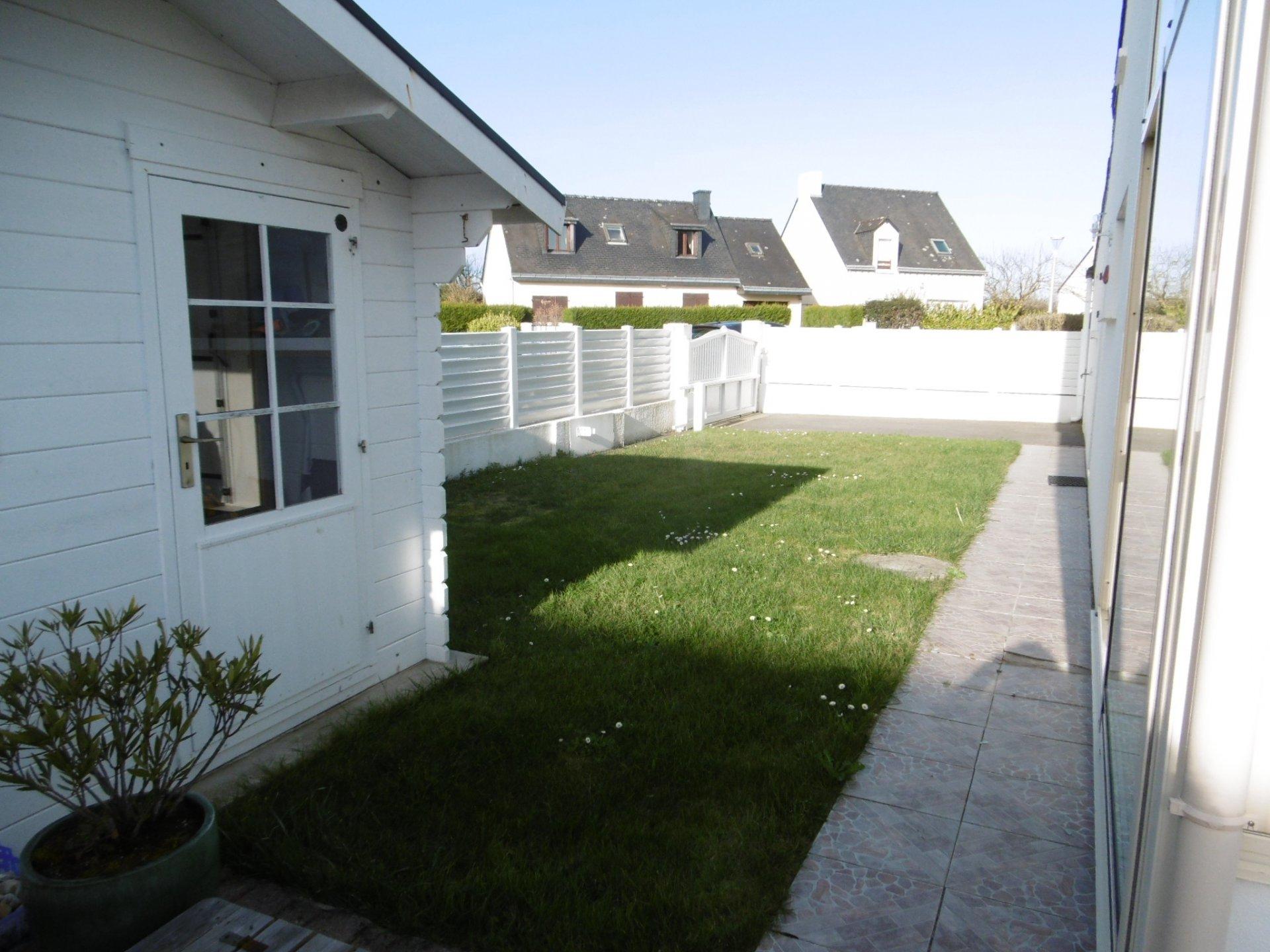 Maison à louer à Damgan Vers Kervoyal et plage à pied, agréable maison pour 6