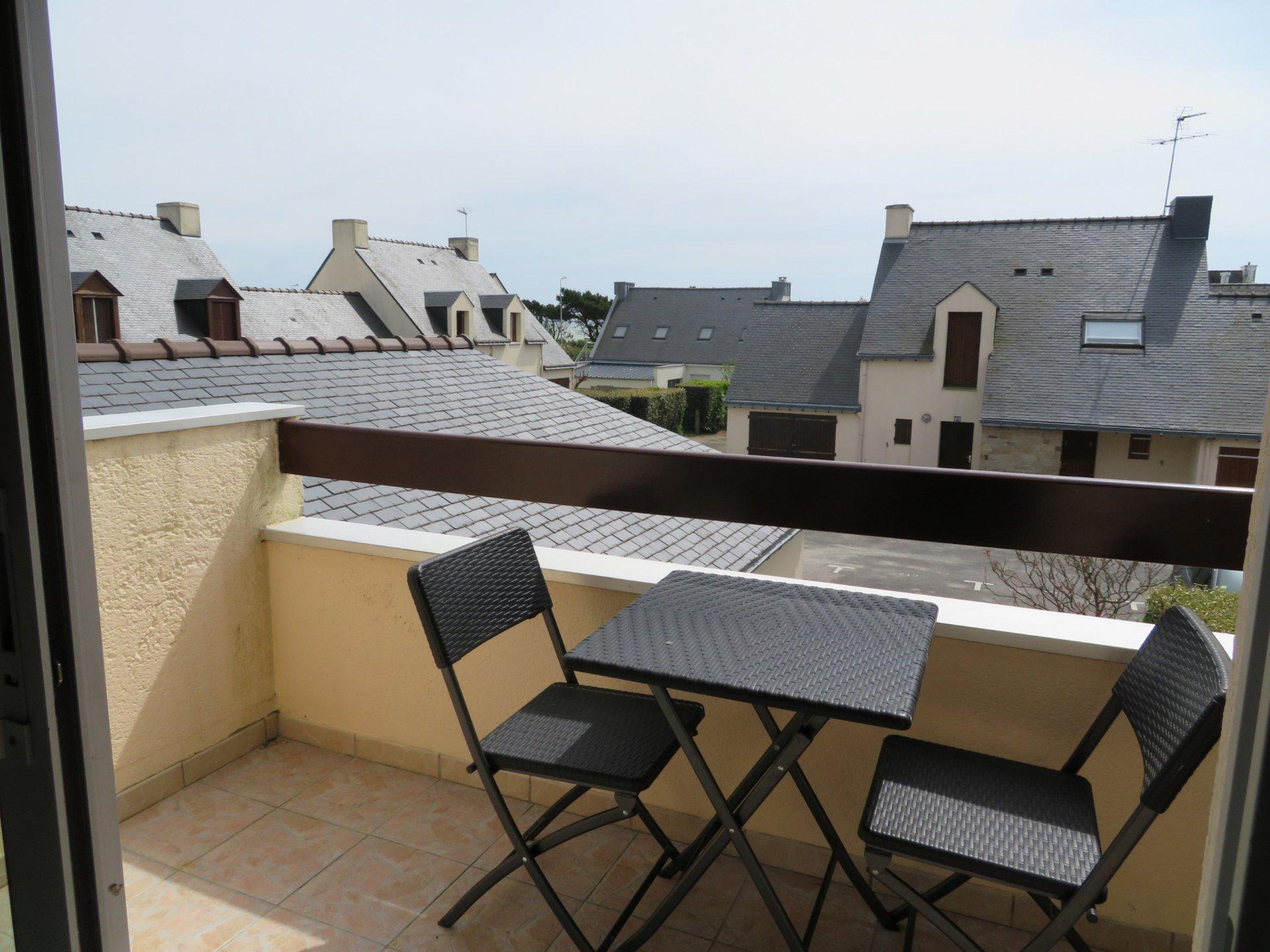 Appartement à louer à Damgan Appartement T4 situé à 100m de la plage et 300m du bourg