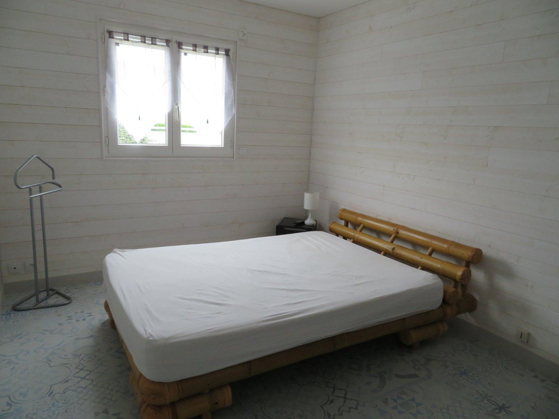 Maison à louer à Damgan Maison pour 5 personnes, proche mer et centre