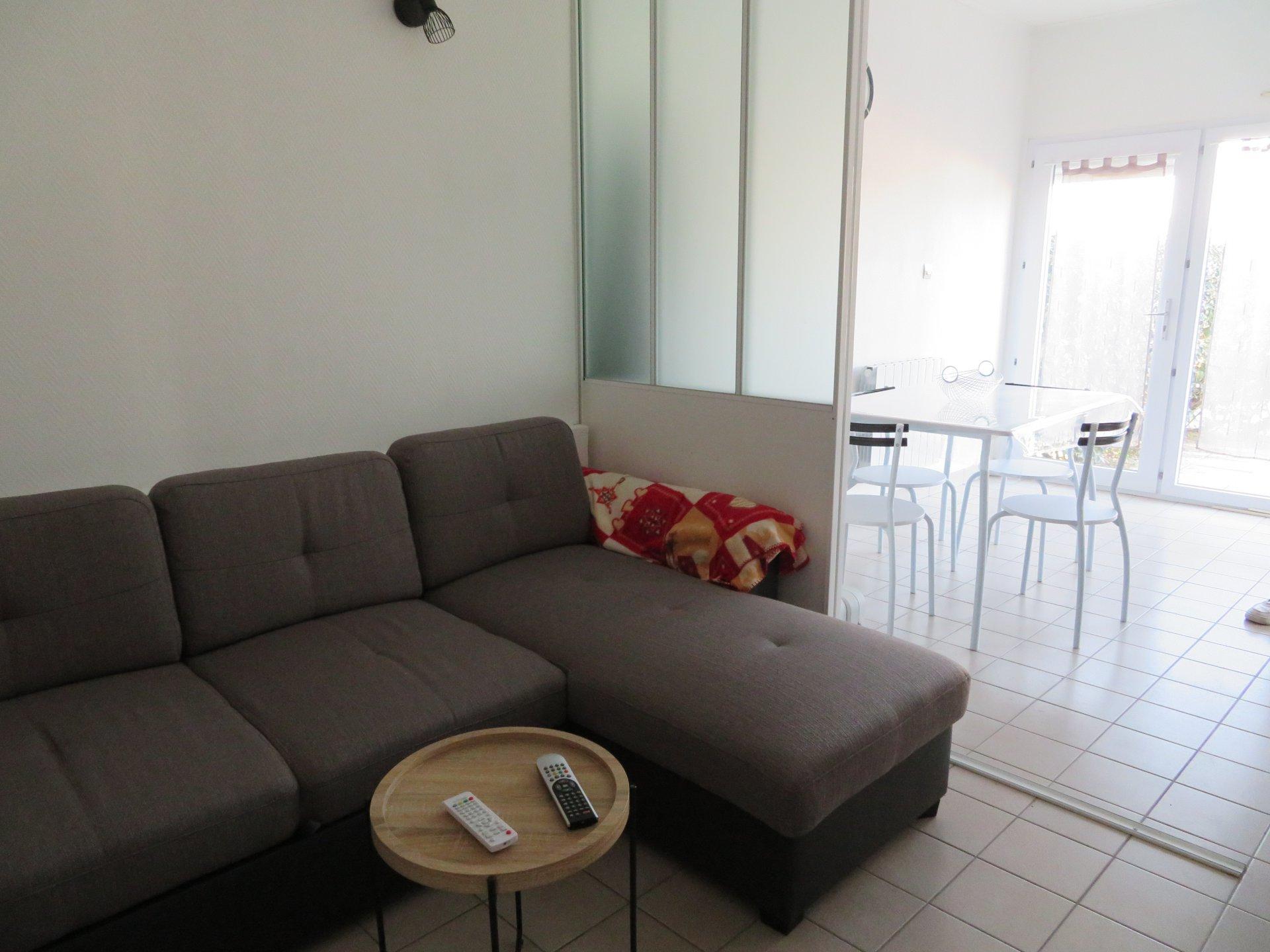 Appartement à louer à Damgan Location vacances 4 personnes 100m de la mer