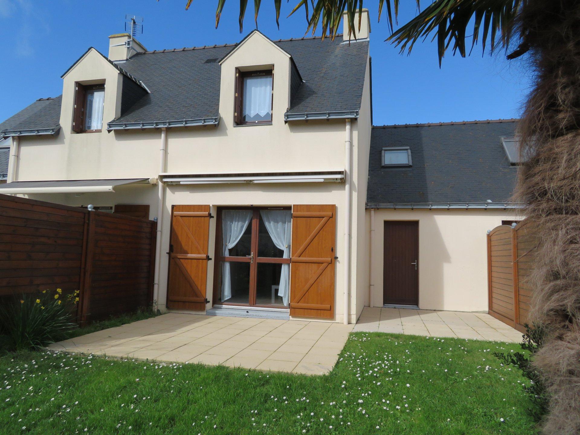 Maison à louer à Damgan  Maison pour 4 personnes à 100m de la mer