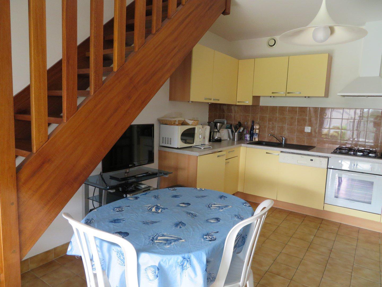 Maison à louer à Damgan  Kervoyal maison à 150m de la mer