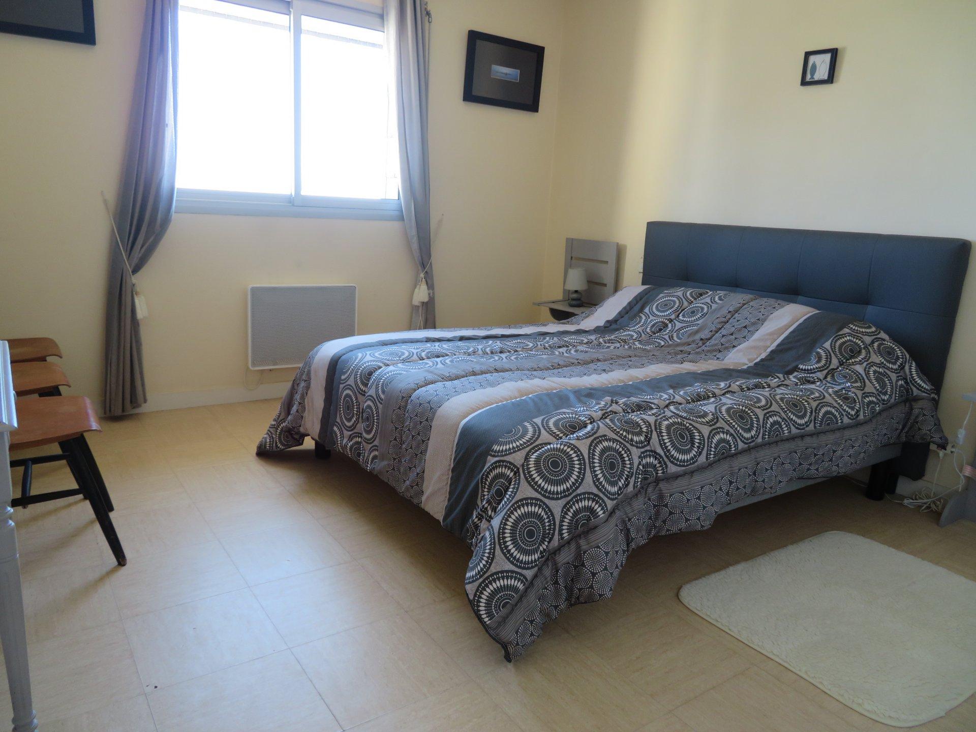 Appartement à louer à Damgan A 2 pas du centre de Damgan avec vue mer