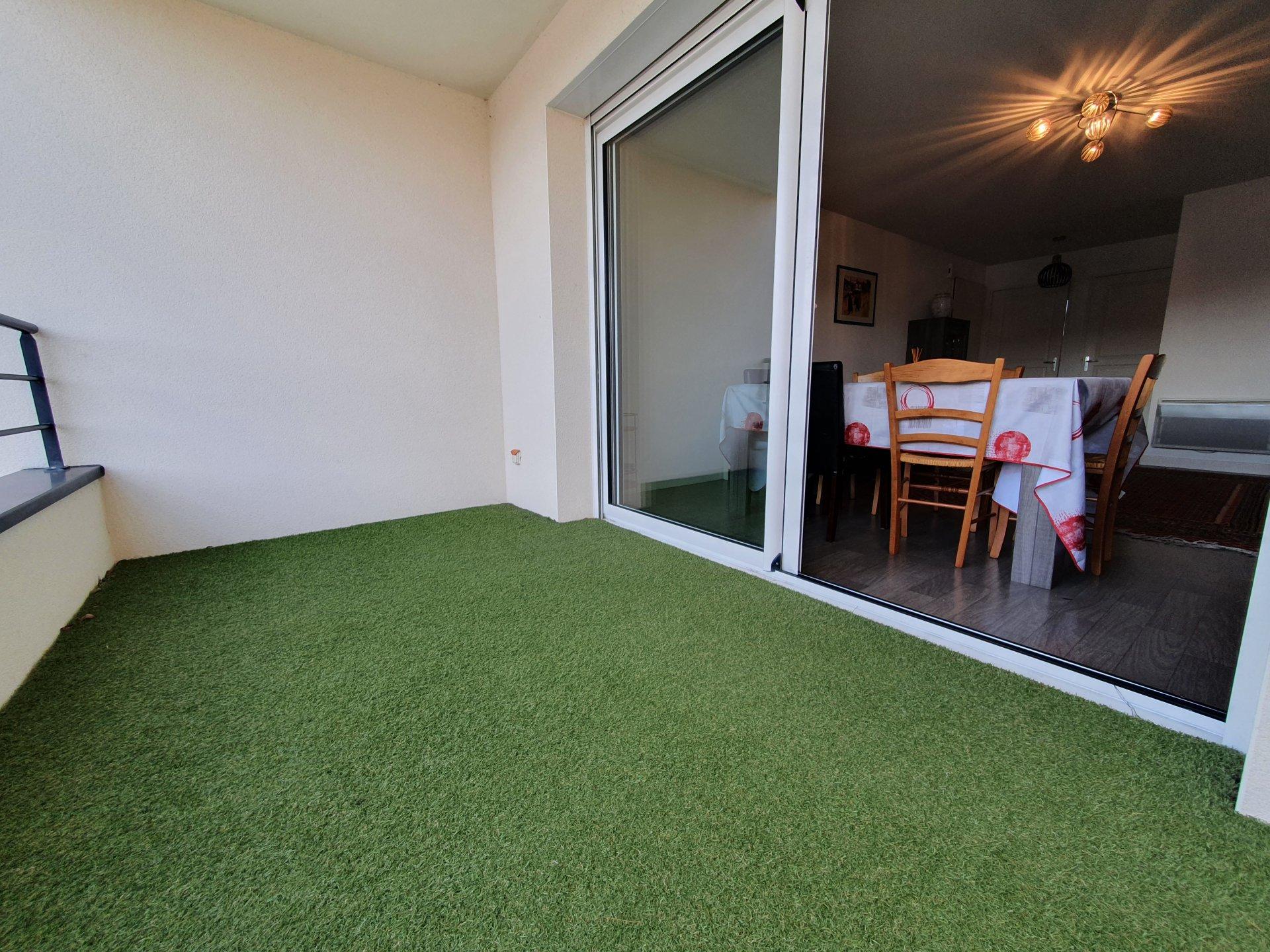 Appartement à louer à Damgan Appartement T3 situé dans résidence récente
