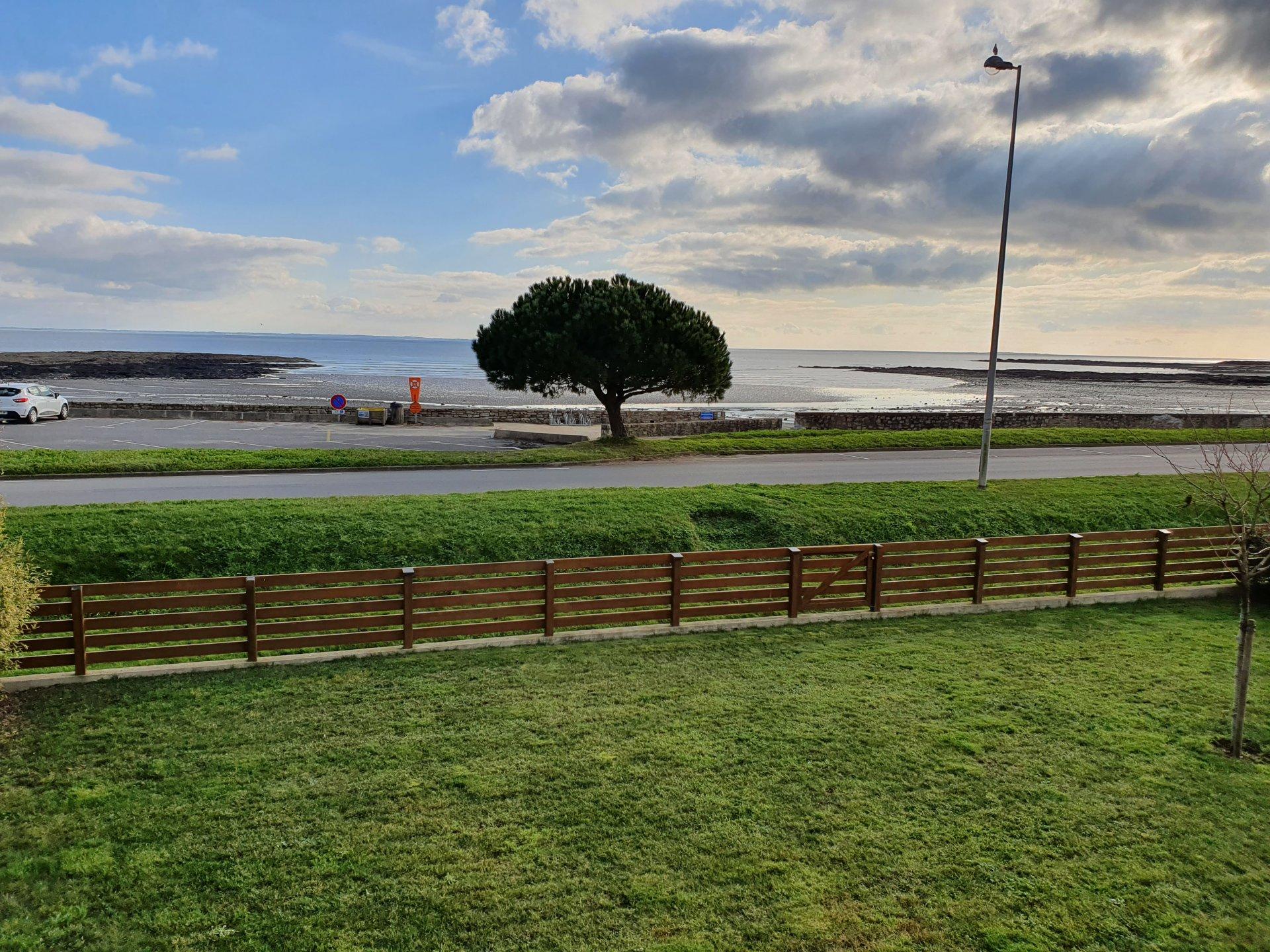 Maison à louer à Damgan Maison de vacances avec vue sur mer