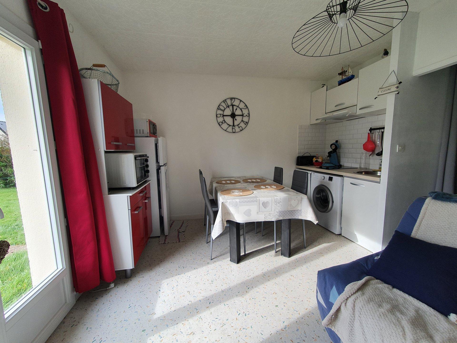 Appartement à louer à Damgan