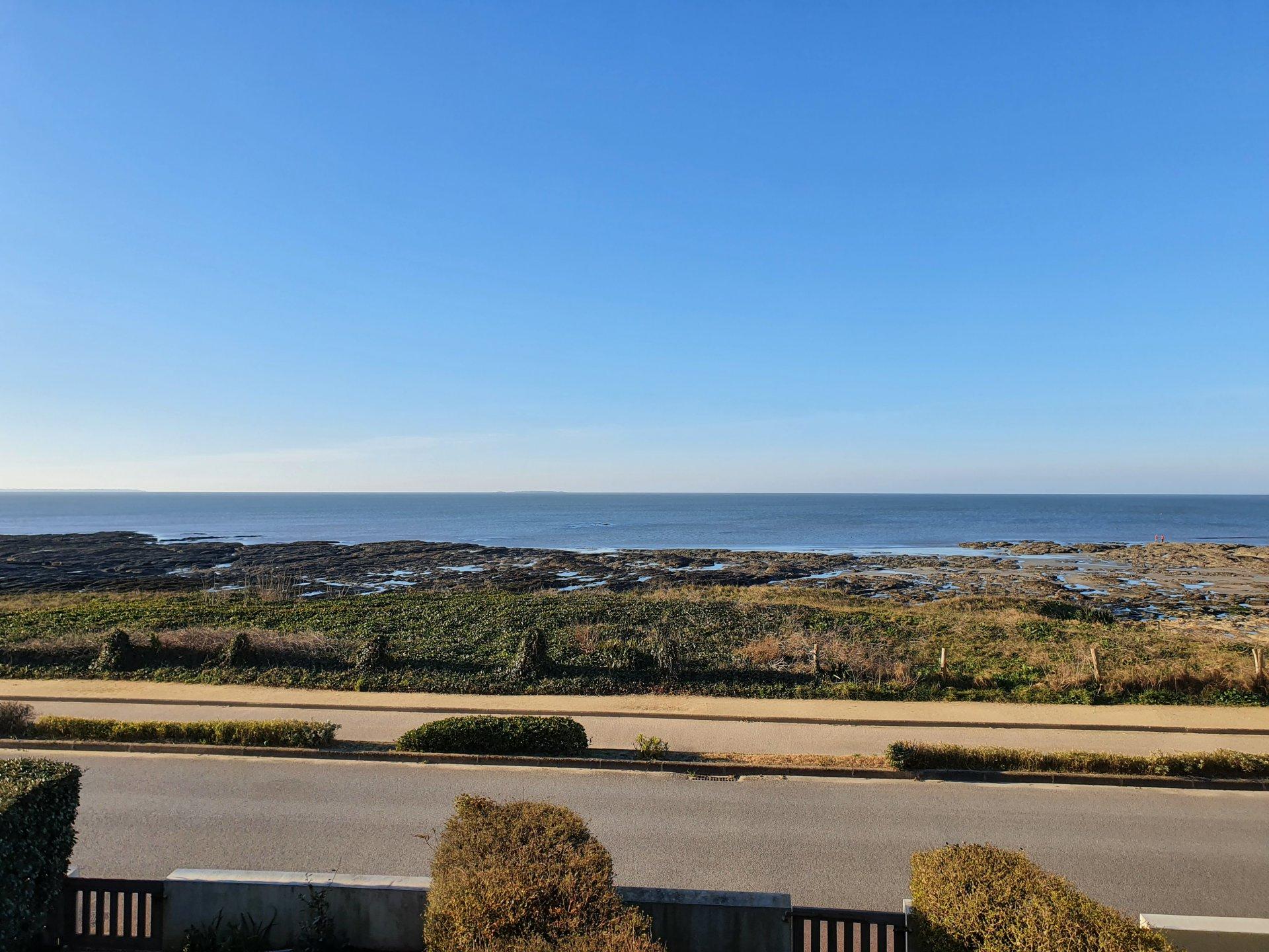 Appartement à louer à Damgan Appt T3 vue sur mer