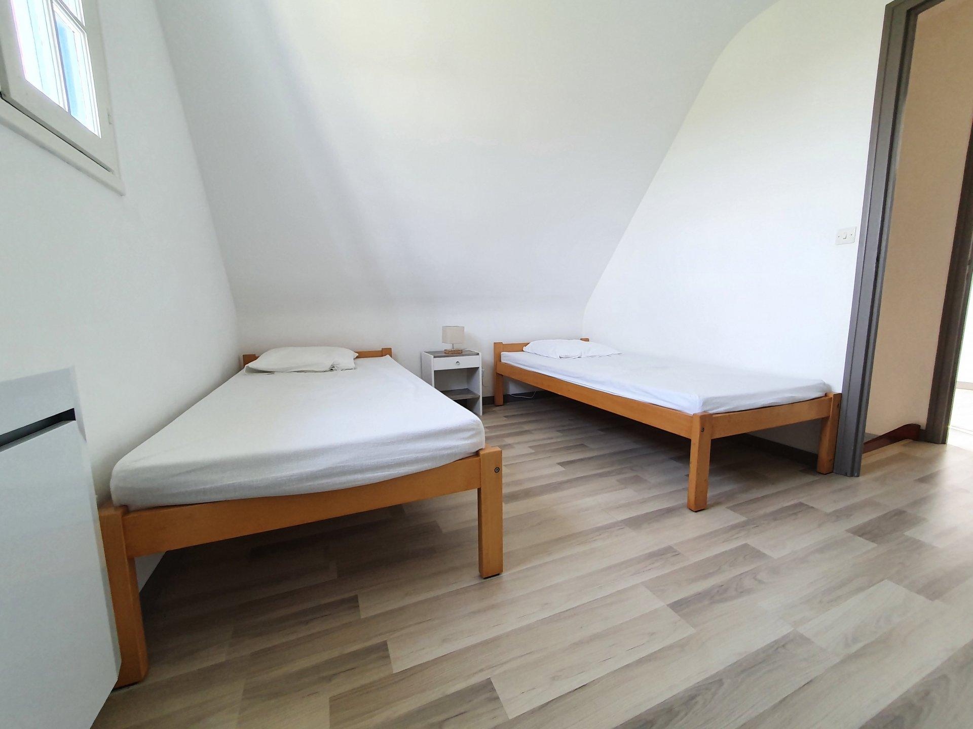 Maison à louer à Damgan Kervoyal - Maison de vacances pour 4 personnes