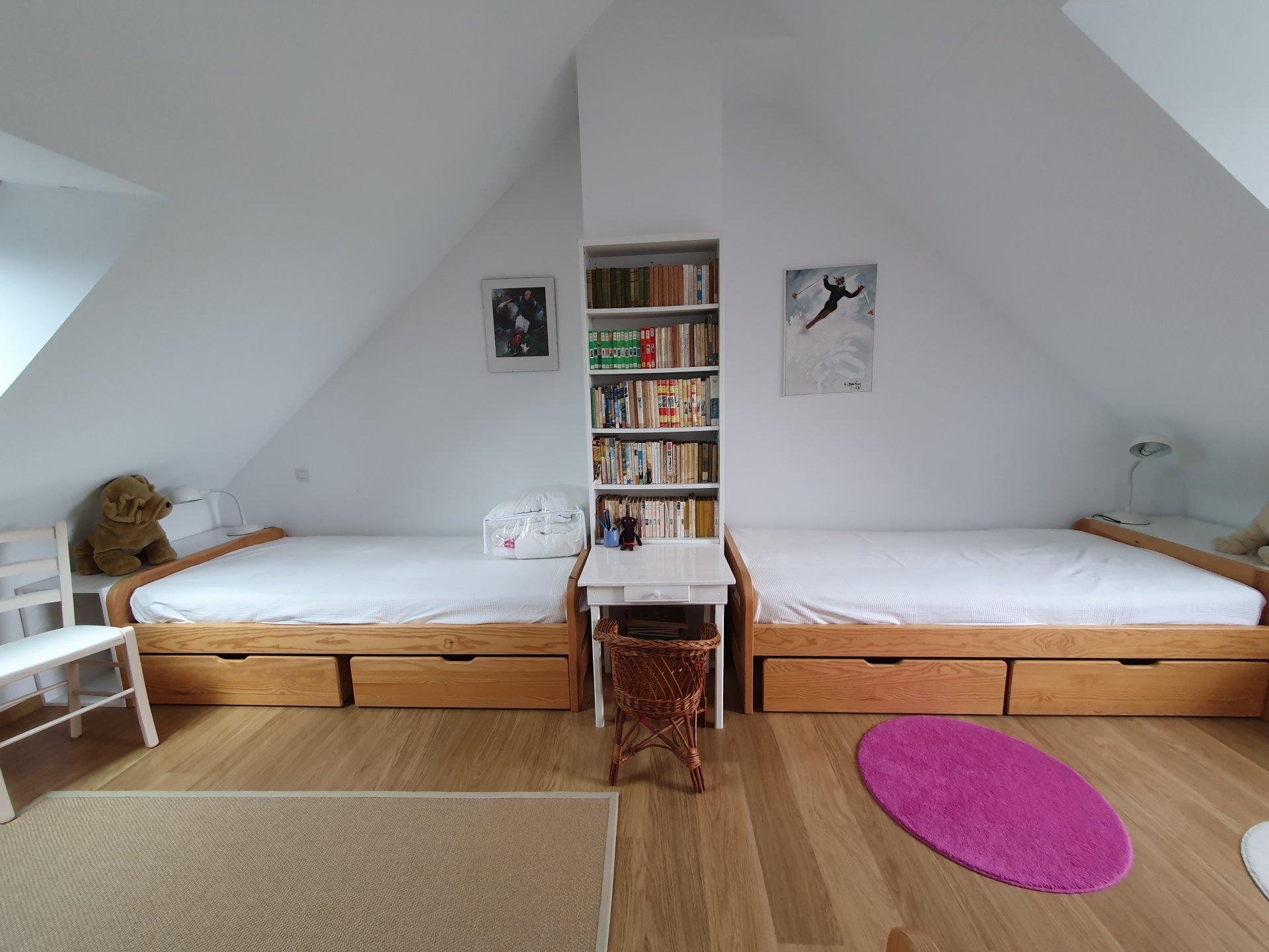 Maison à louer à Damgan Pénerf - Maison de vacances pour 6 personnes