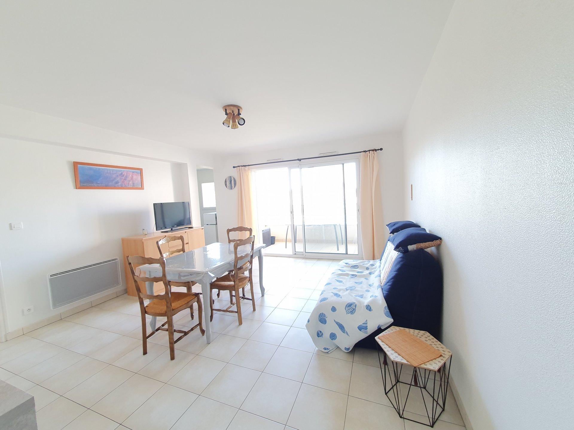 Appartement à louer à Damgan Appartement T3 situé au 1er étage