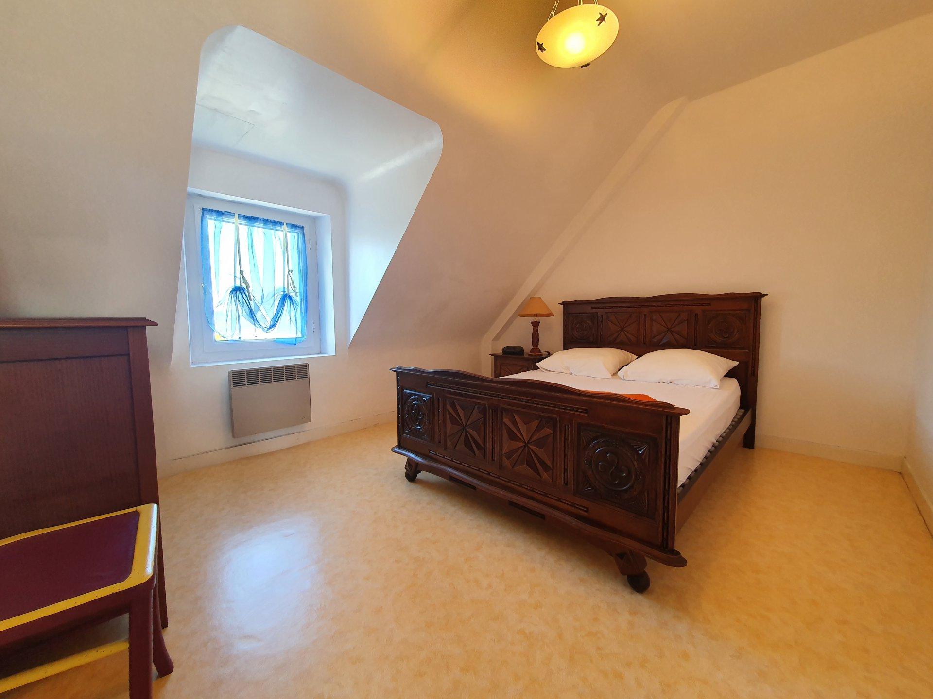Maison à louer à Damgan Maison de vacances située à 250m de la plage