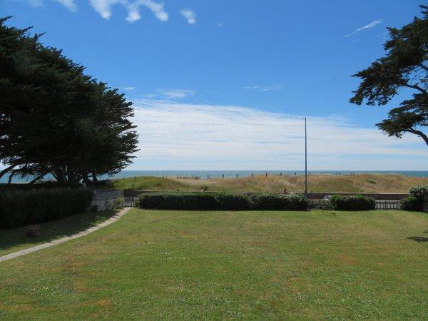 Appartement à louer à Damgan Appartement avec vue mer à 200m du centre